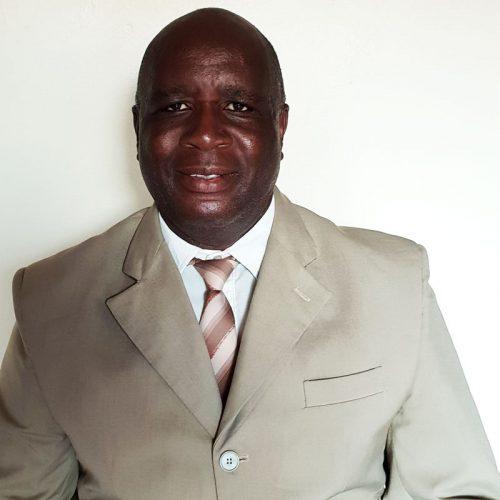 Dominic MUBVUTA