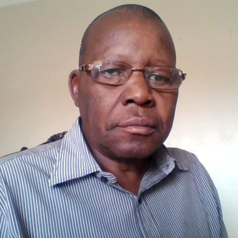 Herbert Chakanyuka